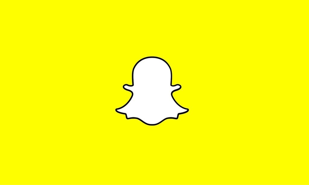 Snapchat icon and Filters