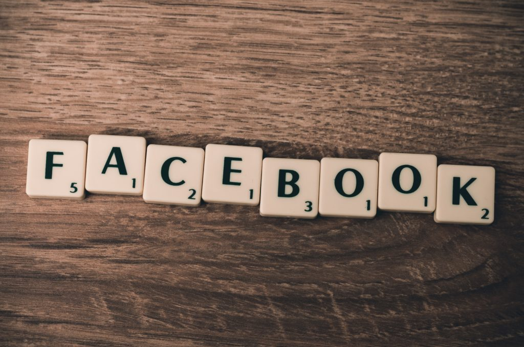 Social Media strategy on facebook