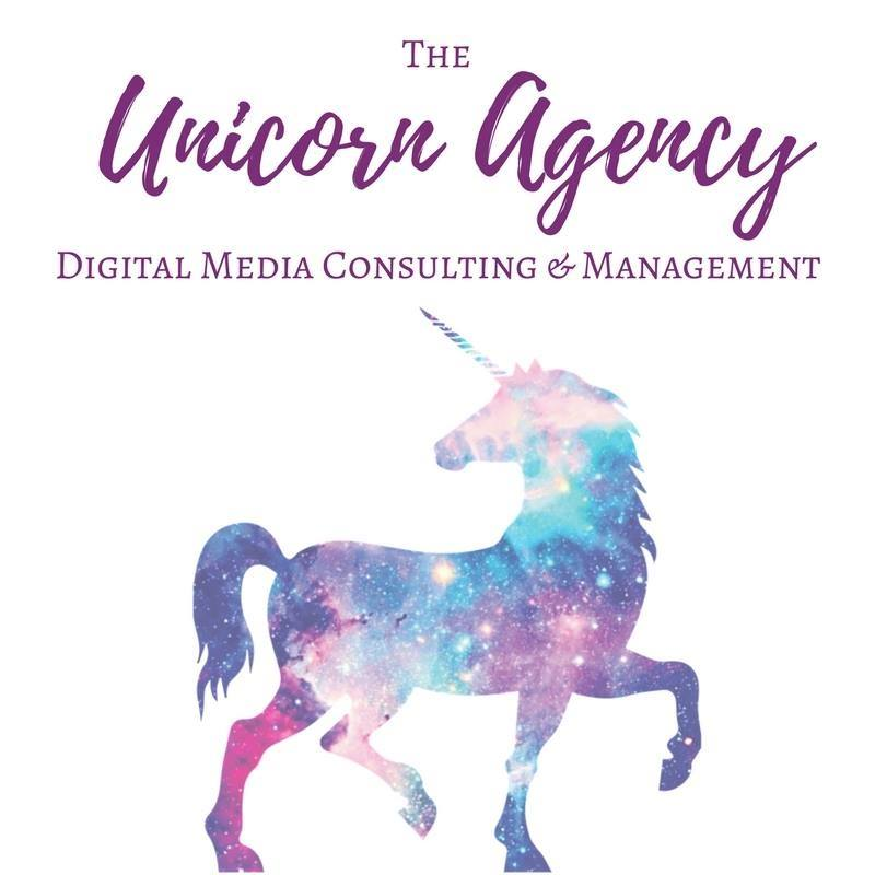 Lollie Moore The Unicorn Agency