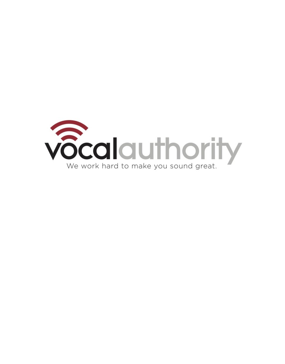 Vocal Authority Tulsa