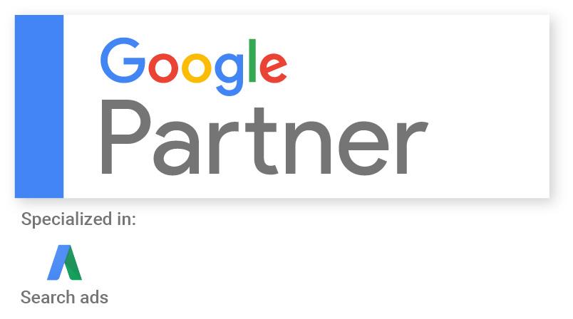 Create The Movement Google Partner