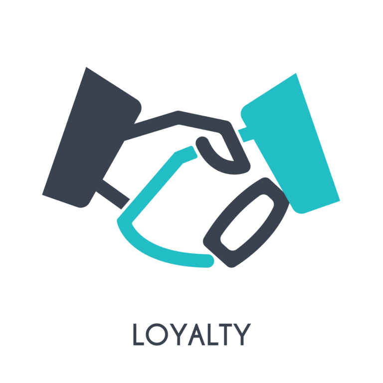 Loyalty Icon