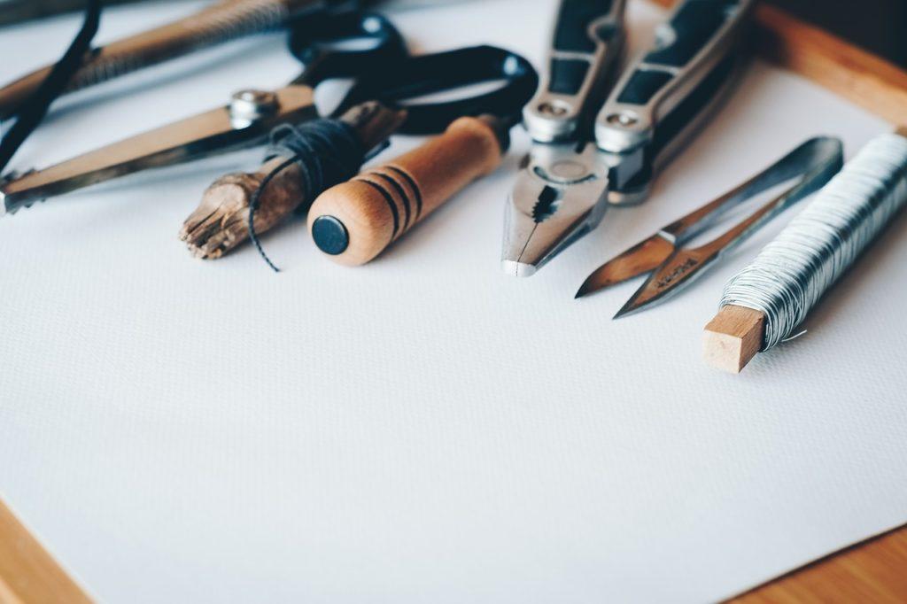 Home repair blog