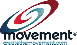 The Original Create The Movement Logo