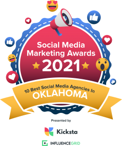 Top 10 Social Media Agencies In Oklahoma