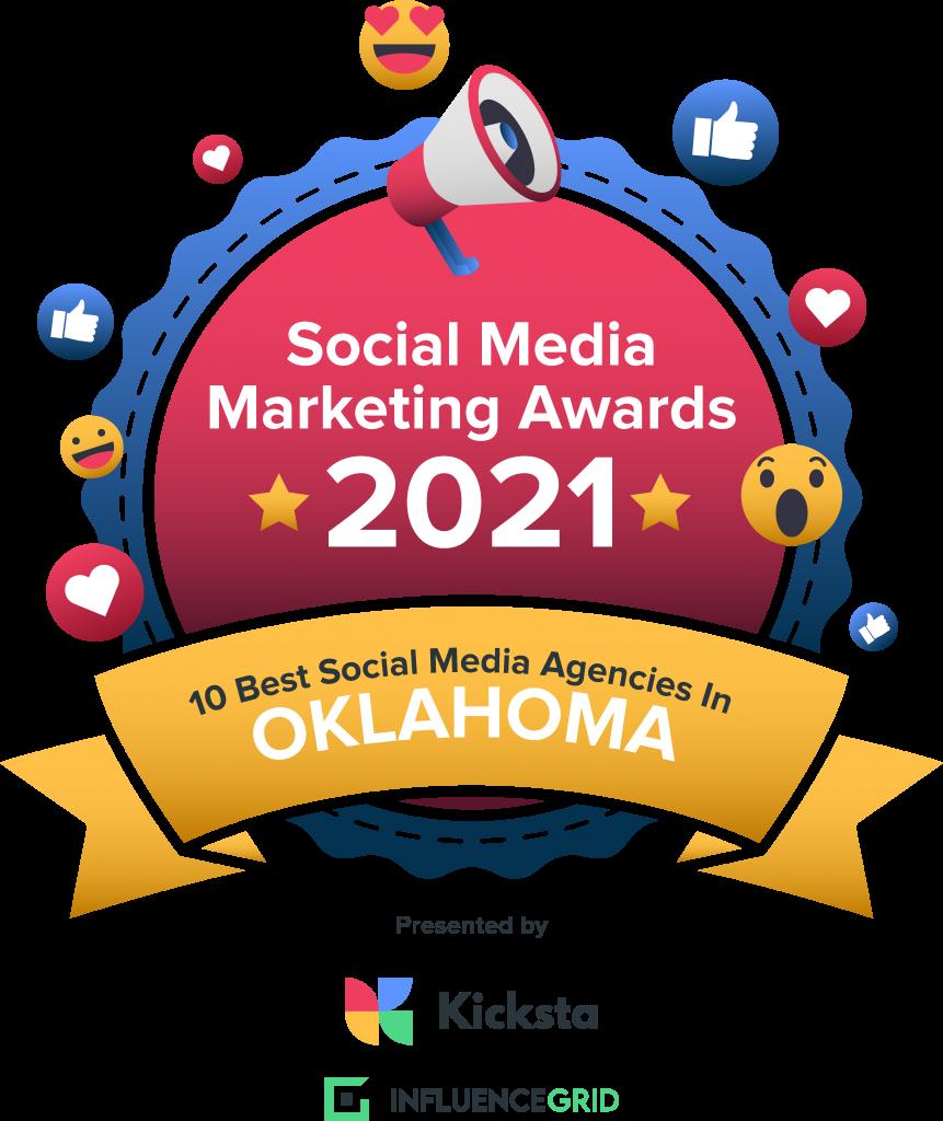 Top 10 Social Media Agencies In Oklahoma